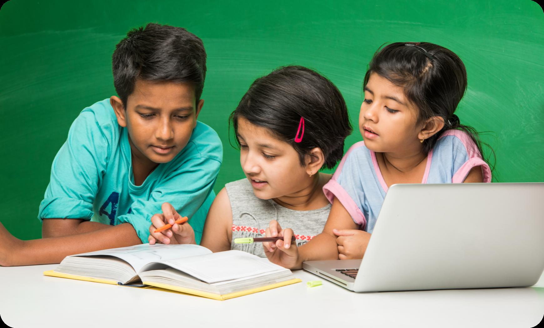 Kids-Studying-TALi-Health