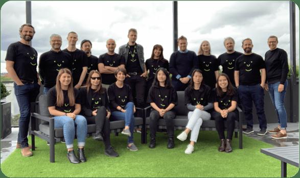 The TALi Health and TALi Digital team
