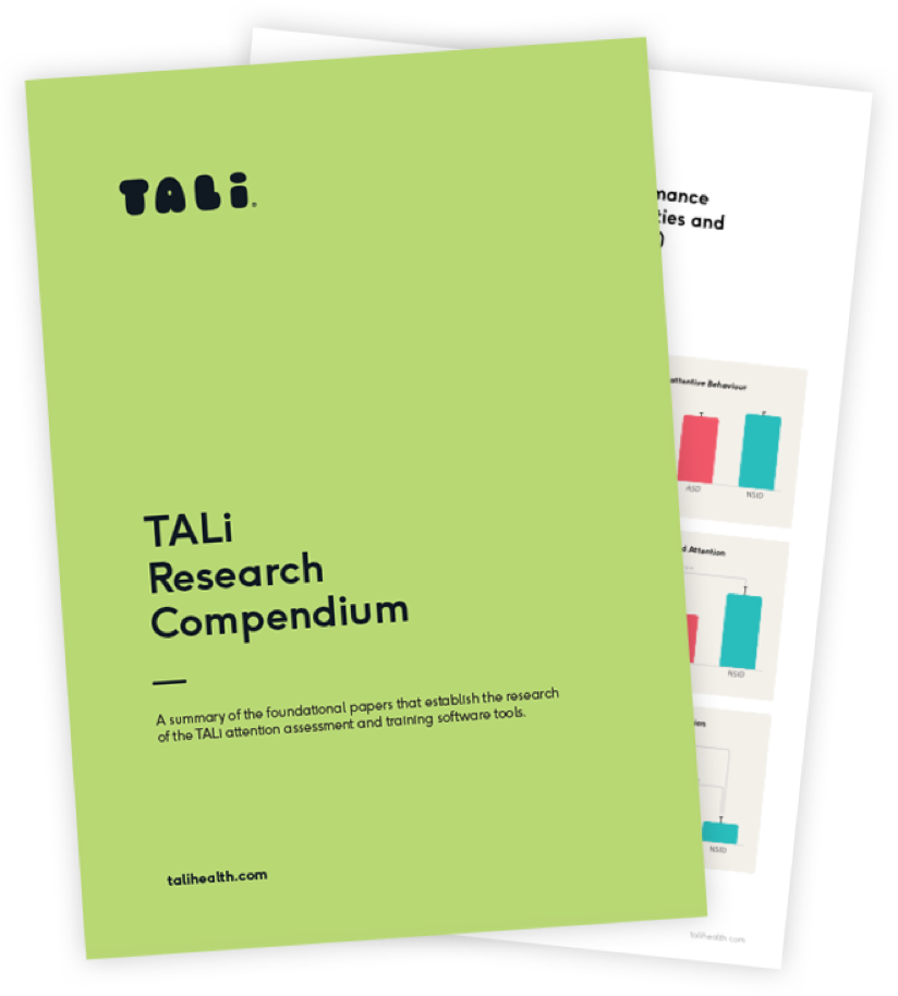 TALi-research-compendium